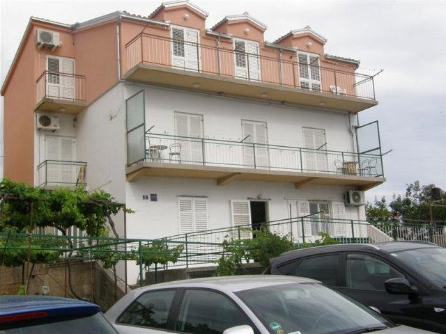 Apartman Joško - Primošten A1 (8) 40477-A1