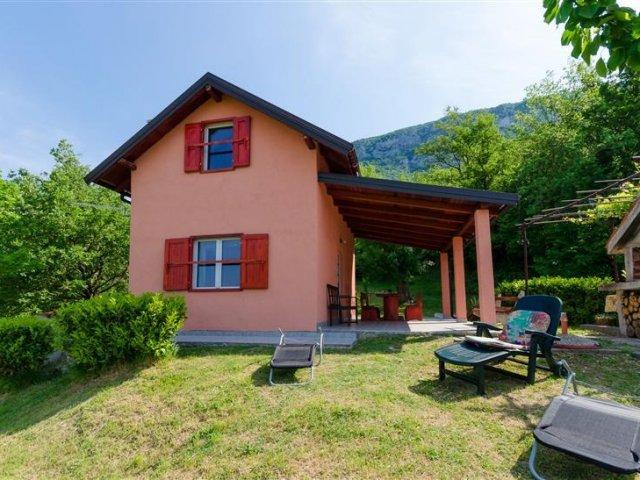 Kuća za odmor Nado - Kršan - Labin - Istra (2+2) 86301-K1