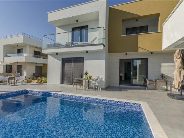 Apartmani Villa Adriana II - Srima (Vodice) A3 (4+2) 71442-A3