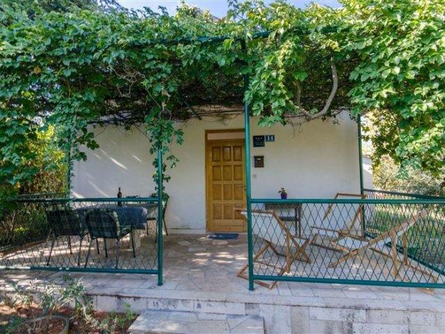 Kuća za odmor Bojan - Supetar - otok Brač (4) 42871-K1