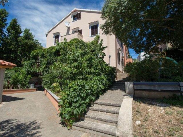 Apartmani Nedjeljko - Ćunski Mali Lošinj - otok Lošinj A1 (3) 67051-A1