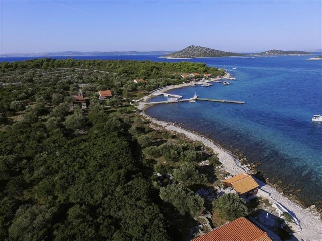 Kuća za odmor Orange - Žižanj - otok Žižanj (6) 14921-K1