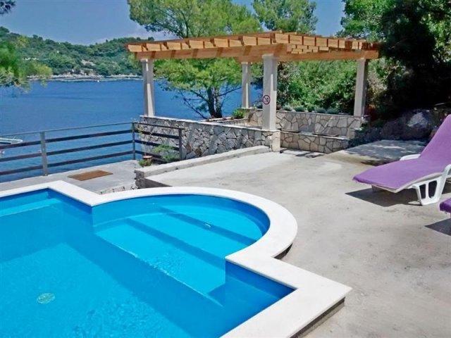 Kuća za odmor Ana -  Sobra - otok Mljet (6) 53261-K1
