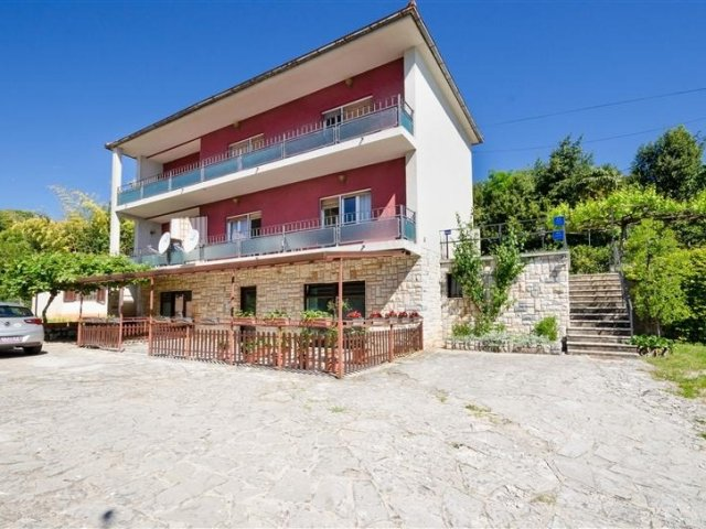 Apartmani Mladen - Ičići A1 (4) 68921-A1