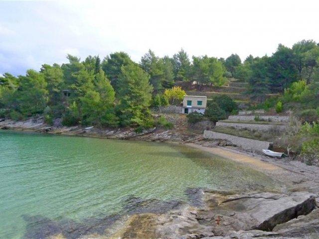 Kuća za odmor Fisherman - Postira - otok Brač (2+2) 46941-K1