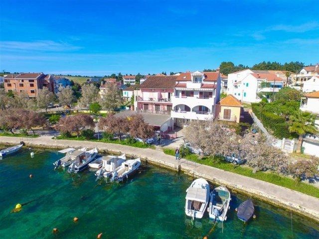 Apartmani IVKA - Petrčane (Zadar) A2 (4) 50631-A2