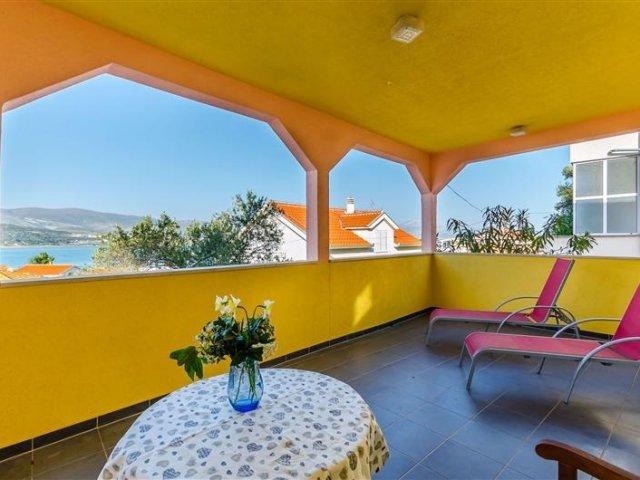 Apartman Marie - Trogir (4+1) 79951-A1