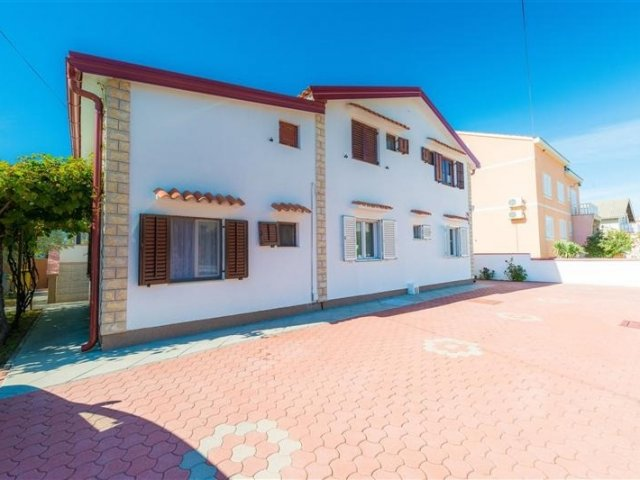 Apartmani Miljenka - Nin A1 (2+1) 14031-A1