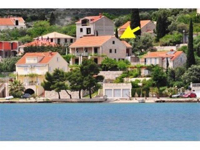 Apartmani Ane - Slano (Dubrovnik) A5 (2+2) 50171-A5