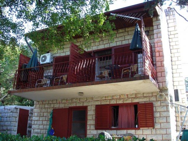 Apartman Grčman - Novi Vinodolski AP2+2