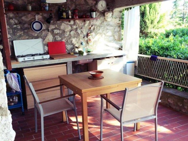 Kuća za odmor Bubble - Jadranovo (Crikvenica) (2+2) 37551-K1