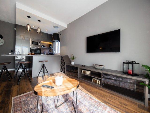 Apartman Matek