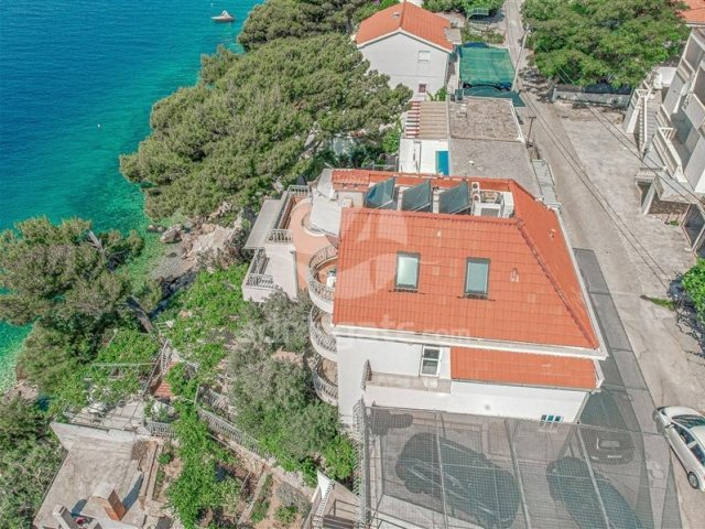 Apartmani Villa Iva - Stanići A5 (2+2) 82361-A5