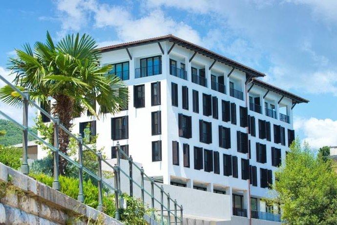 Garancija najni e cijene apartmani sobe hoteli for Design hotel royal opatija