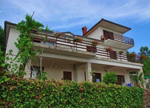 Casa Lakovic - Bregi, Matulji AP1 (4+2)