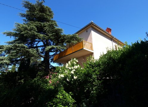 Appartamento Villa Vilma - Novi Vinodolski (4 + 0)