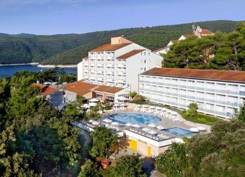 Hotel Miramar Rabac GARANZIA DEL PREZZO PIÙ BASSO