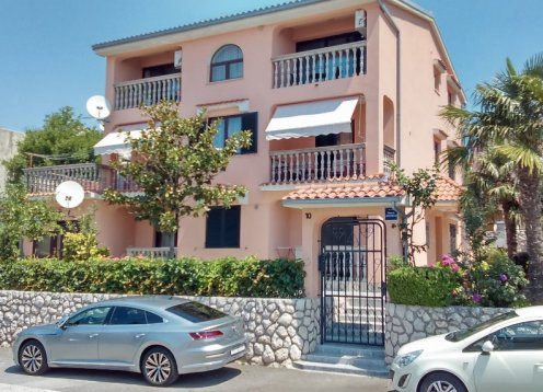 Appartamenti Azirović -Crikvenica AP1 (2 + 1)