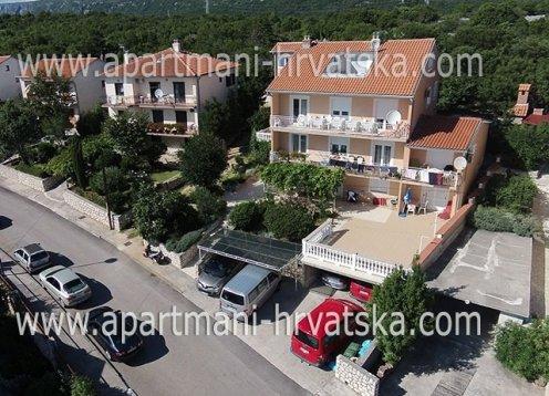 Appartamenti Ana - Novi Vinodolski