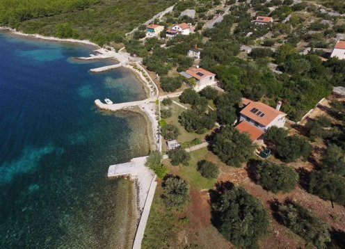 Casa vacanze Jolie - Tkon - Isola Pašman (4+1) 14751-K1