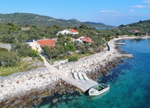 Casa vacanze Antun - Tkon - Isola Pašman (2+1) 14501-K1