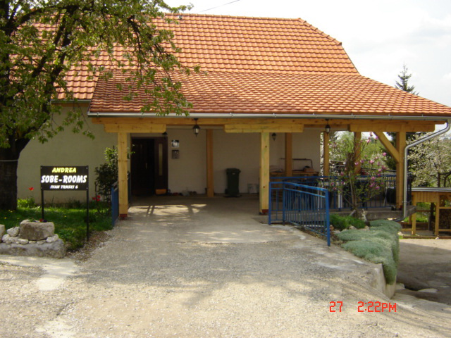 Camere Andrea - Slunj Camera 1 (2+1)