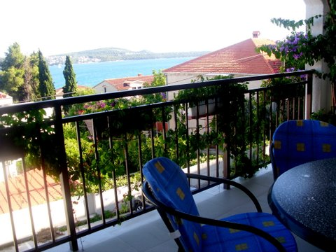 Gaby Apartments - Seget Donji (2+2)