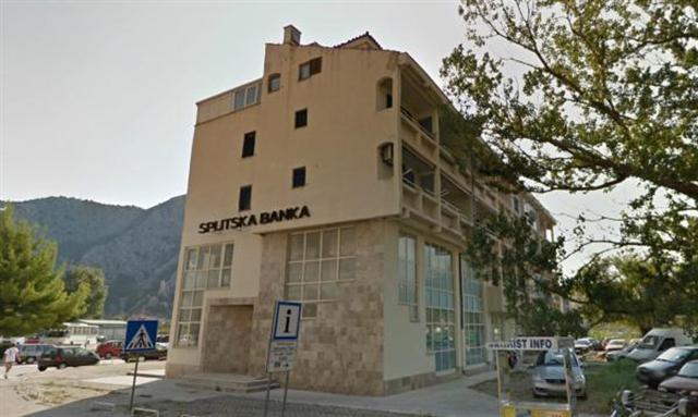 Appartamento Senka - Omis (6+2)