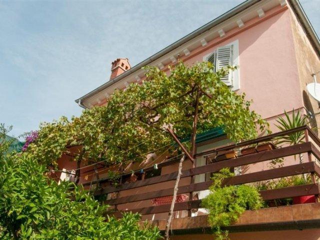 Appartamenti Vodarić - Mali Losinj AP Lara (2+0)