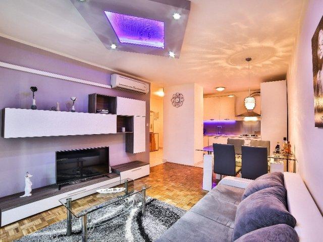 Appartamento SilvanaS - Spalato (4+2)