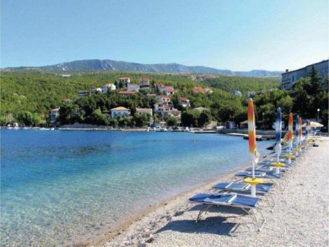Appartamento Lavender, Jadranovo, Croazia