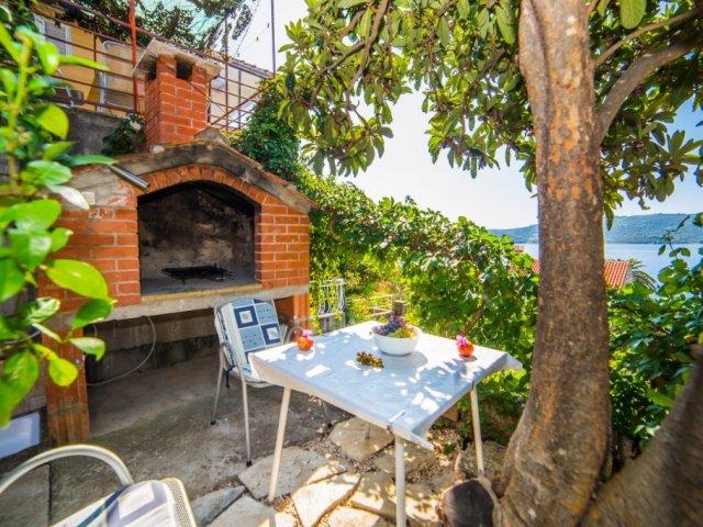 Appartamenti Peljesac Orsula per 2 persone