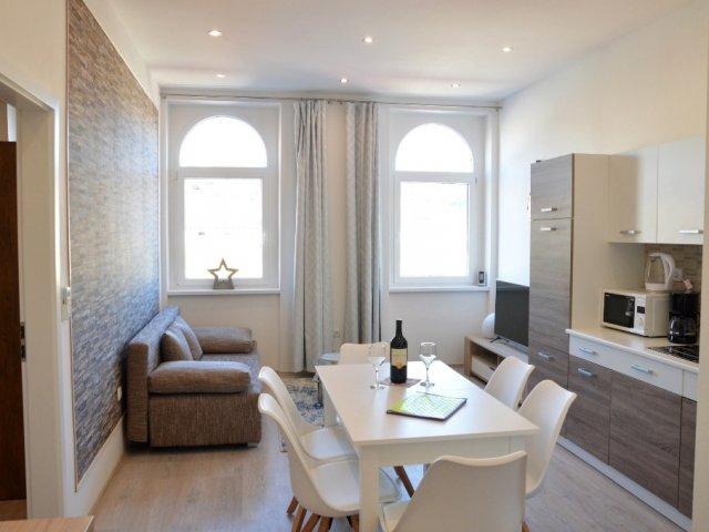 Appartamenti di lusso Budin Rijeka centre APP Adri (3 + 2)