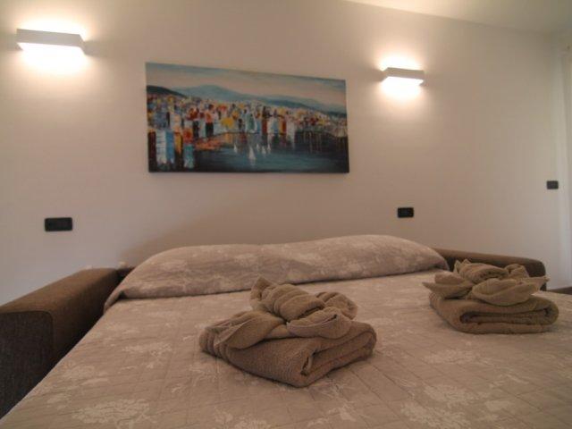 Apartman SeaHouse 83-2 Artatore Mali Losinj