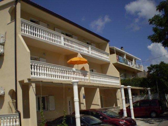 Appartamenti Sunny Trpanj - Penisola di Peljesac, Croazia