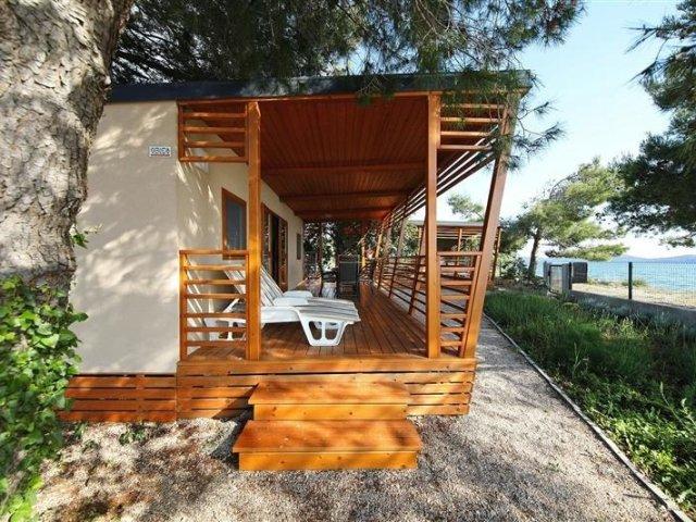 Casa mobile Kalcit - Biograd (4+2) 14559-K1
